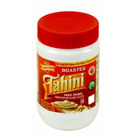 Sesame King Tahini Paste 16oz.