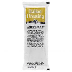 Heinz Americana Italian Dressing - 12gm