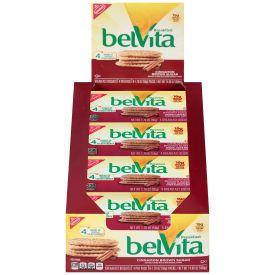 Belvita Cinnamon Brown Sugar Biscuits, 1.76 oz