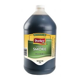 Durkee Liquid Smoke - 128 oz
