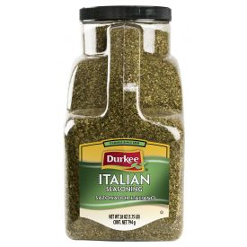 Durkee  Italian Seasoning - 28oz