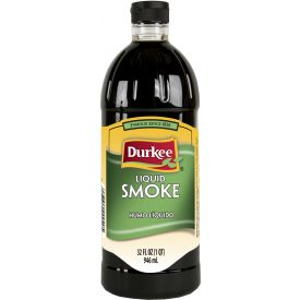 Durkee Liquid Smoke - 32-Ounce Packages