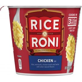 Rice-A-Roni Cup Chicken 1.97oz.