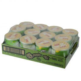 Pringles Sour Cream & Onion Potato Crisps - 1.41oz