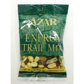 Azar Energy Trail Mix - 2 Oz
