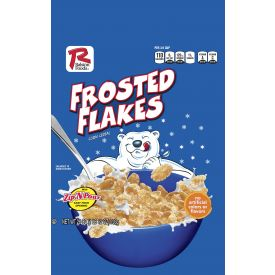 Ralston Frosted Flakes Cereal Bulk Pack 28oz.