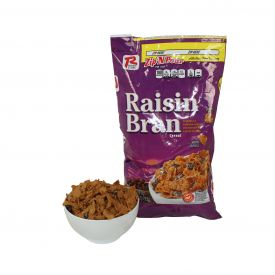 Ralston Raisin Bran Cereal Bulk Pack 28oz.