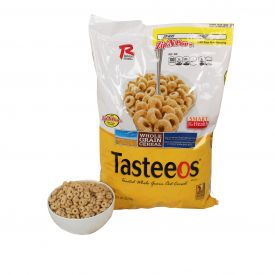 Ralston Tasteeos Cereal Bulk Pack 28oz.