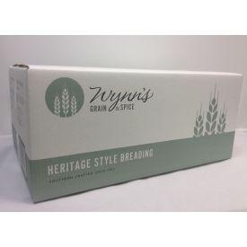 Wynn's Grain & Spice Heritage Style Breading 40lb.