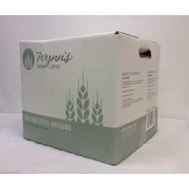 Wynn's Grain & Spice Heritage Style Breading 25lb.