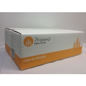 Wynn's Grain & Spice Fiery Hot Breading 25lb.
