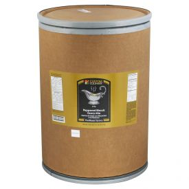 Custom Culinary PanRoast Peppered Biscuit Gravy Mix - 41lb