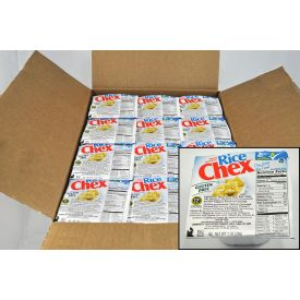 General Mills Rice Chex Cereal Bowls 1oz.