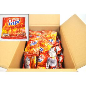 Simply Chex Mix Hot N' Spicy - 0.92oz