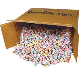 Spangler Dum-Dum Pops 30 lb bulk