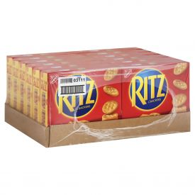 Nabisco Original Ritz Crackers - 13.7oz
