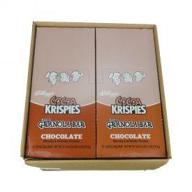 Kellogg's Cereal Breakfast Bars Chocolate - 1.34oz