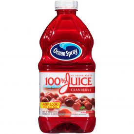 Ocean Spray Cranberry Juice 60oz.