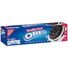 Nabisco Double Stuf Oreo Cookies 5.6oz.