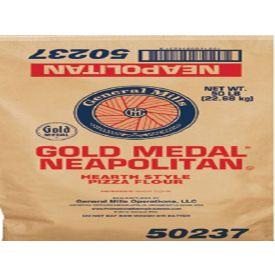Gold Medal® Neapolitan Pizza Flour 50lb.