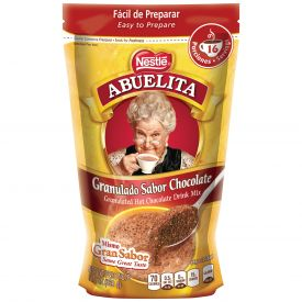 Nestle Abuelita Hot Chocolate Mix 11.2oz.