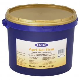 Hero Aprigel Concentrated Glaze 27.5lb.