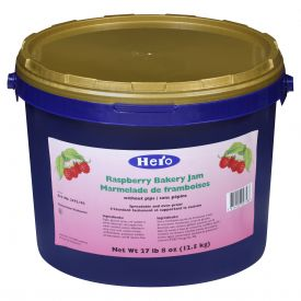 Hero Raspberry Seedless Marmalade 27 lb. 8 oz.