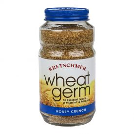 Kretschmer Honey Crunch Wheat Germ
