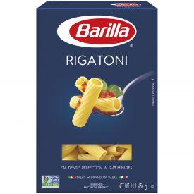 Barilla Rigatoni Pasta - 16oz