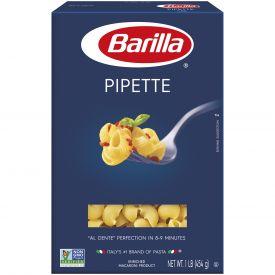 Barilla Pipette Pasta - 16oz