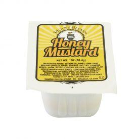 House Blend Light Honey Mustard Sauce 1oz.
