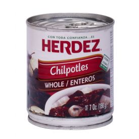 Herdez Chipotles Peppers - 7oz