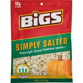 BIGS Lightly Salted Pumpkin Seeds - 5oz