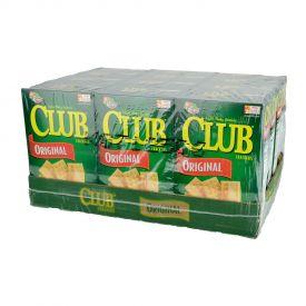Keebler Club Crackers - 13.7oz