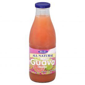 Hero Guava Nectar Juice 33.8oz.
