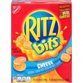 Nabisco Ritz Bits - 8.8oz