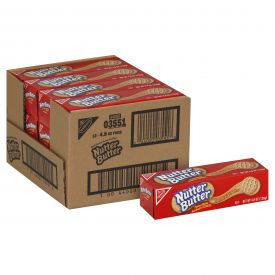 Nabisco Nutter Butter Cookies - 4.8oz