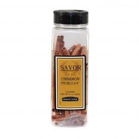 "Savor Cinnamon Sticks 2.75"" 8oz"