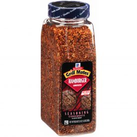 McCormick Grill Mates Hamburger Seasoning - 24oz