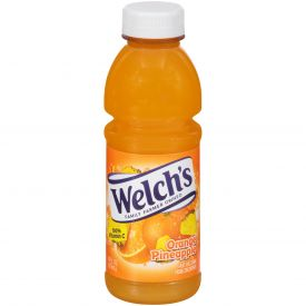 Welch's Orange Pineapple Juice 16oz.