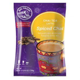 Big Train Chai Tea Latte Mix 3.5lb.
