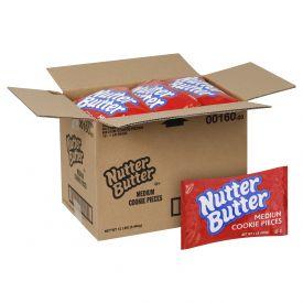 Nabisco Nutter Butter Cookie Crumbs - 1lb