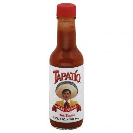 Tapatio Hot Sauce 5oz.