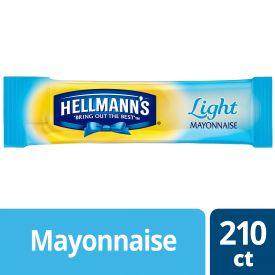 Hellmann's Light Mayonnaise Packets 0.38oz.