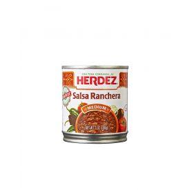 Herdez Ranchera Salsa 7oz.