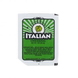 Flavor Fresh Light Italian Dressing 1oz.