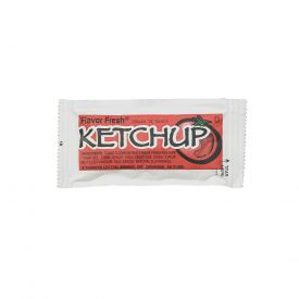 Flavor Fresh Ketchup Packet 9gm.