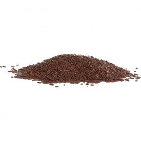 T.R. Toppers Chocolate Sprinkles 10lb.