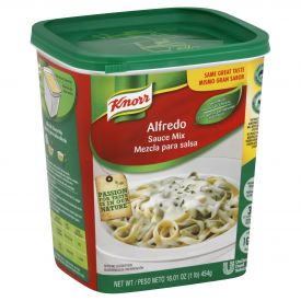 Knorr Alfredo Sauce Mix - 1lb