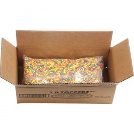 T.R. Toppers Wonka Rainbow Nerds 5lb